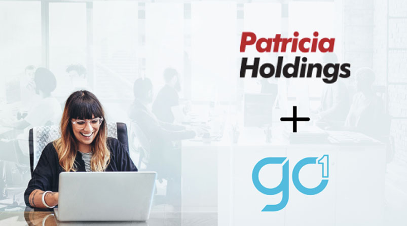 Patricia Holdings and GO1 partner to bring workplace training to new companies