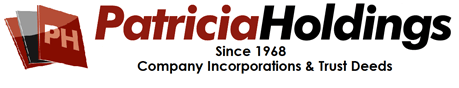patricia holdings
